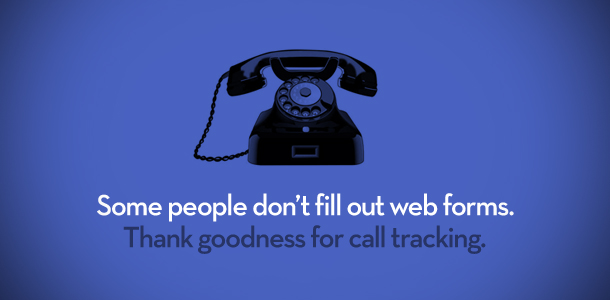 calltracking1 Track website calls