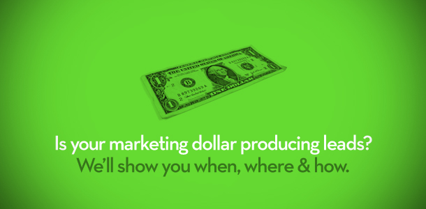 dollar1 Maximize your marketing dollar
